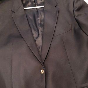 Other - Corneliani men's Blazer. 48L excellent Condition